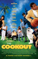 poster from the cookout