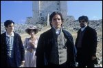picture from the count of monte cristo
