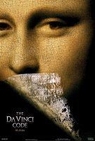 poster from the da vinci code