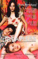 poster from the dreamers