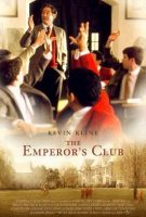 poster from the emperor's club