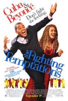 poster from the fighting temptations