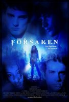 poster from the forsaken