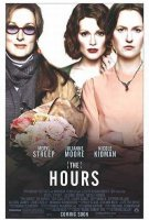 poster from the hours