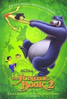 poster from the jungle book 2