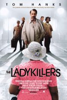 poster from the ladykillers