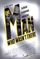 poster from the man who wasn't there