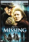 buy the dvd from the missing at amazon.com