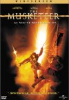 buy the dvd from the musketeer at amazon.com