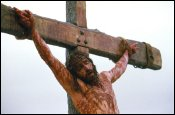picture from the passion of the christ