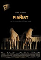 poster from the pianist