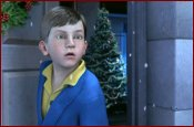 picture from the polar express