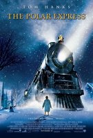 poster from the polar express