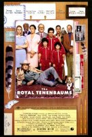 poster from the royal tenenbaums