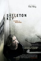 poster from the skeleton key