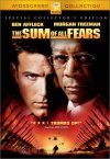 buy the dvd from the sum of all fears at amazon.com