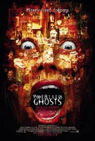 poster from thir13en ghosts