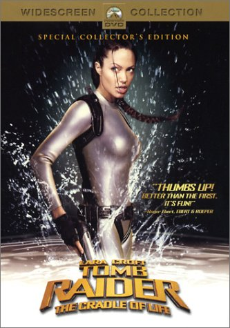 buy the dvd from lara croft tomb raider: the cradle of life at amazon.com