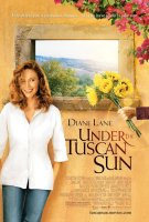 poster from under the tuscan sun