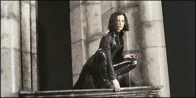 underworld - a shot from the film