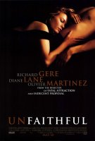 poster from unfaithful