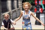 picture from uptown girls