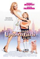 poster from uptown girls