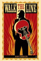 poster from walk the line