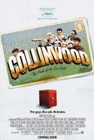 poster from welcome to collinwood