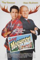 poster from welcome to mooseport