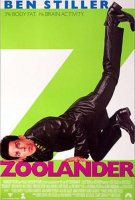 poster from zoolander