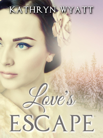 Love's Escape cover